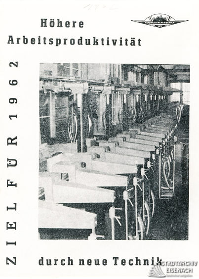 Foto Galerie Bilder Aus Sechs Jahrzehnten Automobilbau